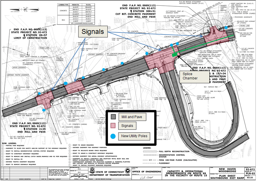 Exit 59 short term plan image