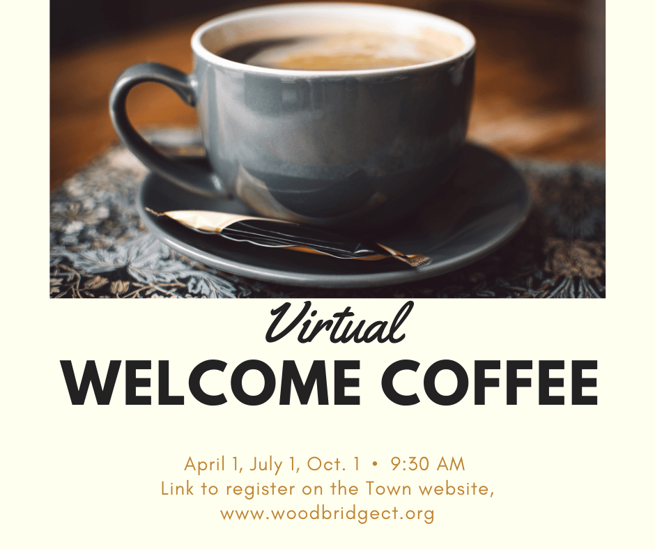 Virtual Coffee schedule